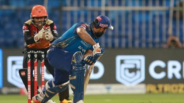 Wriddhiman Saha is sharp as ever as he snaps up a chance from Saurabh Tiwary