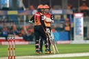 The opening partnership of David Warner and Wriddhiman Saha has worked wonders for SRH, Sunrisers Hyderabad vs Mumbai Indians, IPL 2020, Sharjah, November 3, 2020