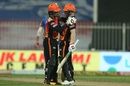 Lots of reasons to smile when David Warner and Wriddhiman Saha are opening the batting, Sunrisers Hyderabad vs Mumbai Indians, IPL 2020, Sharjah, November 3, 2020