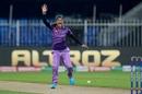 Jahanara Alam goes up in appeal, Supernovas vs Velocity, Women's T20 Challenge, Sharjah, November 4, 2020