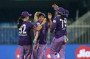 Ekta Bisht picked up three wickets, Supernovas vs Velocity, Women's T20 Challenge, Sharjah, November 4, 2020