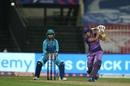 Veda Krishnamurthy slams one down the ground, Supernovas vs Velocity, Women's T20 Challenge, Sharjah, November 4, 2020
