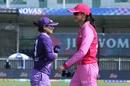 Mithali Raj and Smriti Mandhana are all smiles, Trailblazers vs Velocity, Women's T20 Challenge, Sharjah, November 5, 2020