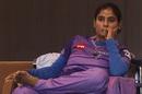 Mithali Raj sports a pensive look, Trailblazers vs Velocity, Women's T20 Challenge, Sharjah, November 5, 2020