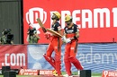 Devdutt Padikkal and Virat Kohli - a new opening pair for RCB, Sunrisers Hyderabad vs Royal Challengers Bangalore, IPL 2020, Eliminator, Abu Dhabi, November 6, 2020