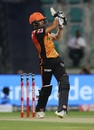 Manish Pandey was enterprising from the start, Royal Challengers Bangalore vs Sunrisers Hyderabad, IPL 2020, Eliminator, November 6, 2020