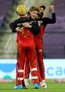 Adam Zampa picked up the big wicket of Manish Pandey, Royal Challengers Bangalore vs Sunrisers Hyderabad, IPL 2020, Eliminator, November 6, 2020