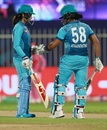 Chamari Atapattu and Priya Punia put up a big opening stand, Trailblazers vs Supernovas, Women's T20 Challenge 2020, Sharjah, November 7, 2020