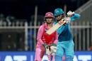 Priya Punia picked up pace after a quiet start, Trailblazers vs Supernovas, Women's T20 Challenge 2020, Sharjah, November 7, 2020