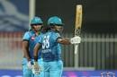 Chamari Atapattu scored a blistering half-century, Trailblazers vs Supernovas, Women's T20 Challenge 2020, Sharjah, November 7, 2020