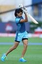Priya Punia takes throwdowns, Trailblazers vs Supernovas, Women's T20 Challenge 2020, Sharjah, November 7, 2020