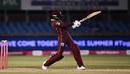 Sheneta Grimmond pulls, England v West Indies, 4th T20I, Derby, September 28, 2020