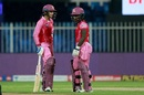 Smriti Mandhana and Deandra Dottin added 71 for the first wicket, Trailblazers vs Supernovas, Women's T20 Challenge 2020, Sharjah, November 9, 2020