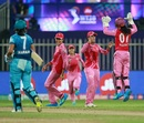 Salma Khatun turned the tide in what could have been a close finish, Trailblazers vs Supernovas, Women's T20 Challenge 2020 final, Sharjah, November 9, 2020