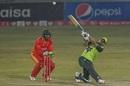 Khushdil Shah goes big, Pakistan vs Zimbabwe, 3rd T20I, Rawalpindi, November 10, 2020