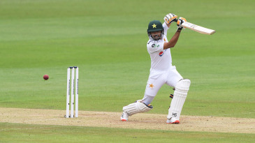 Babar Azam has been named captain of the Pakistan Test side too