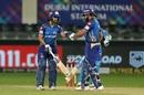 Rohit Sharma and Ishan Kishan added 47 runs together, Mumbai Indians vs Delhi Capitals, IPL 2020 final, Dubai, November 10, 2020