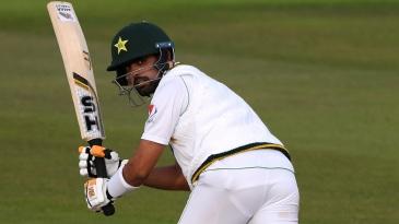 Babar Azam has taken over as the new full-time Pakistan Test captain