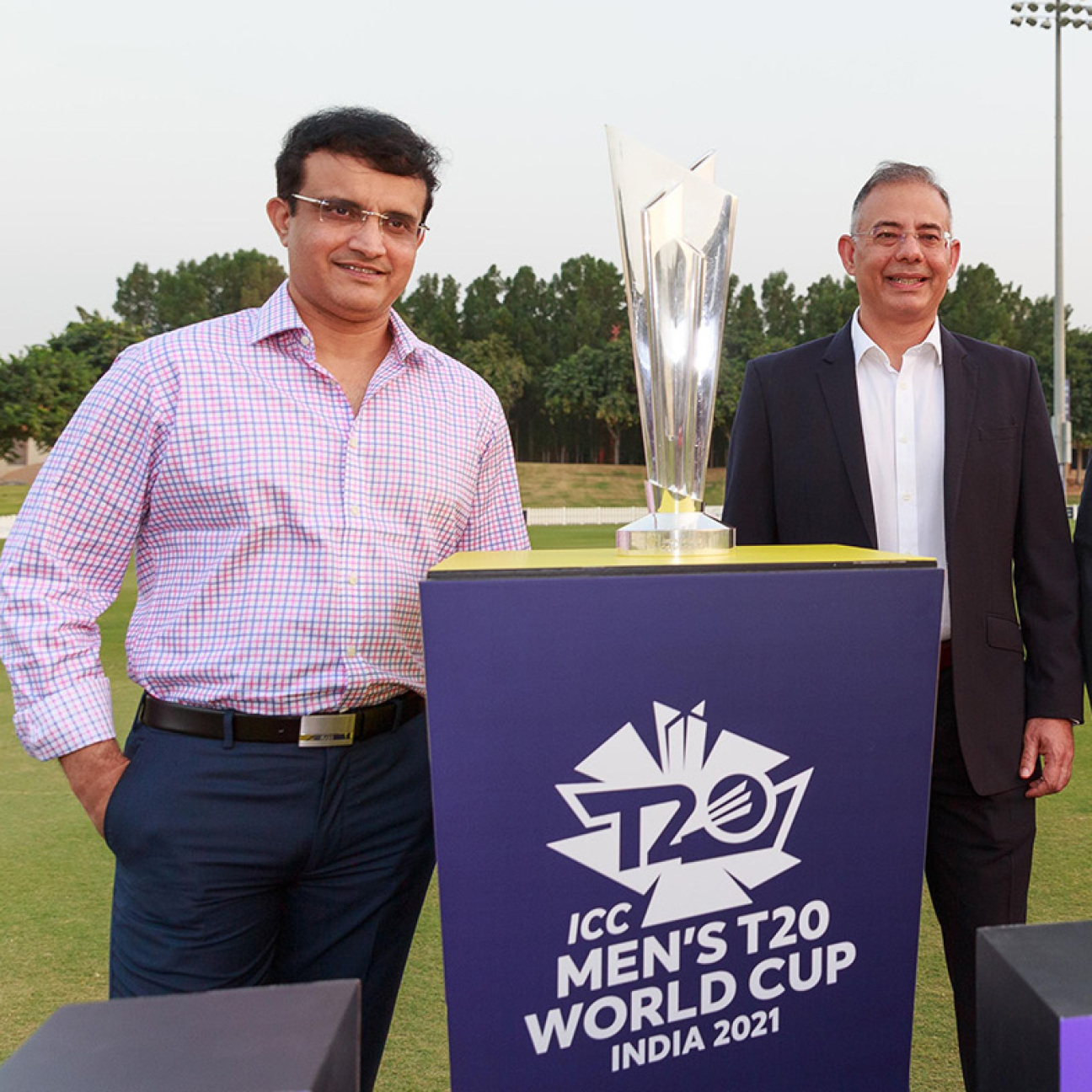 ICC leaning towards T20 World Cup in UAE