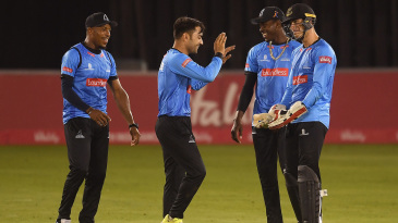 Chris Jordan, Rashid Khan and Jofra Archer are the envy of most T20 sides around the world