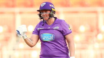 Rachel Priest produced a spectacular innings