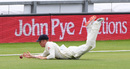 Ollie Pope throws himself around in the field, England v Pakistan, 3rd Test, Southampton, 4th day, August 24, 2020