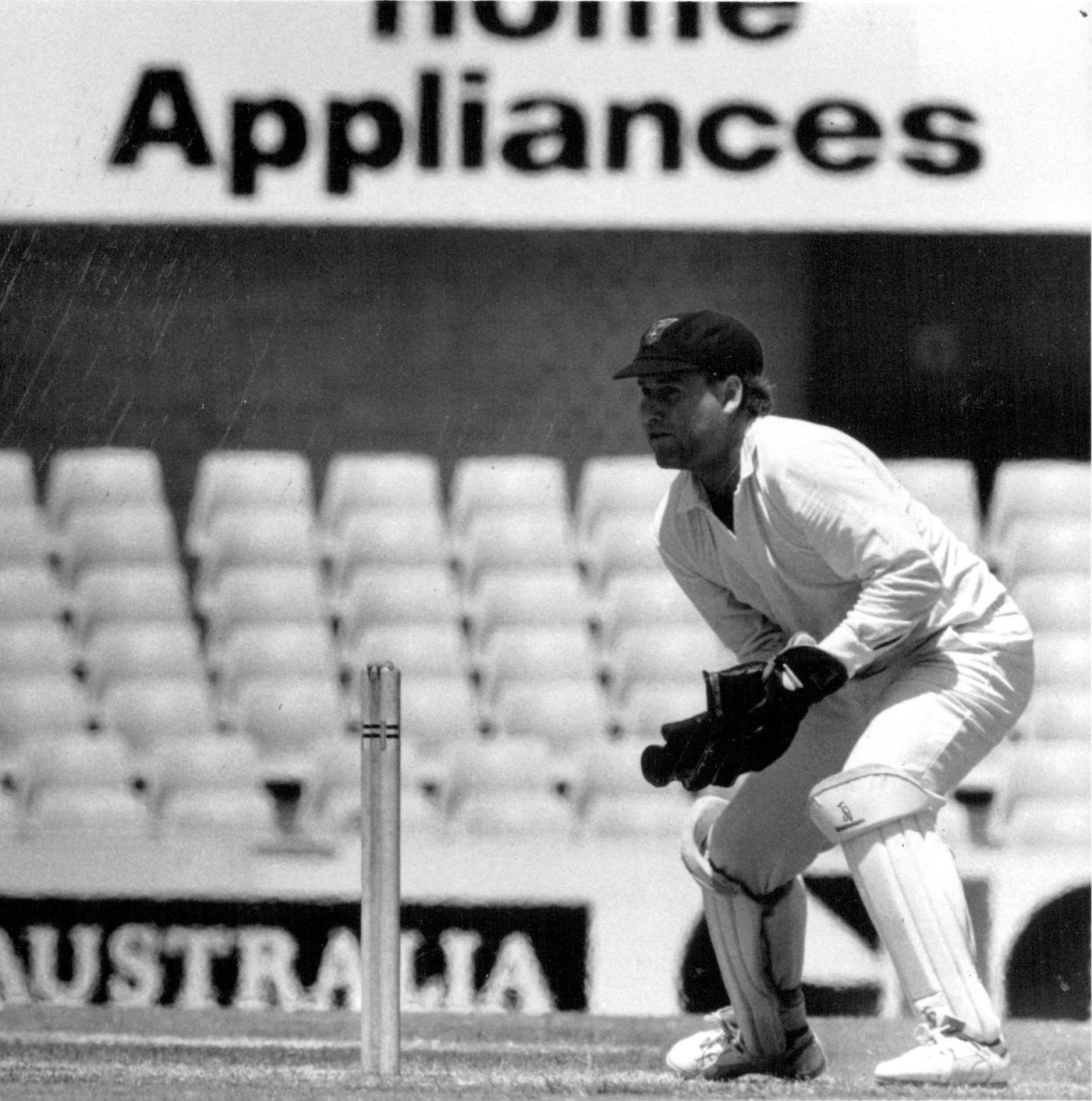 Emery led New South Wales to the Sheffield Shield title in 1993 and 1994