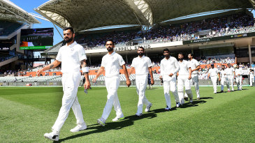 Virat Kohli's absence is a chance for other young, upcoming batsmen to shine