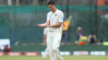 Trent Boult has been rested for the T20Is against West Indies