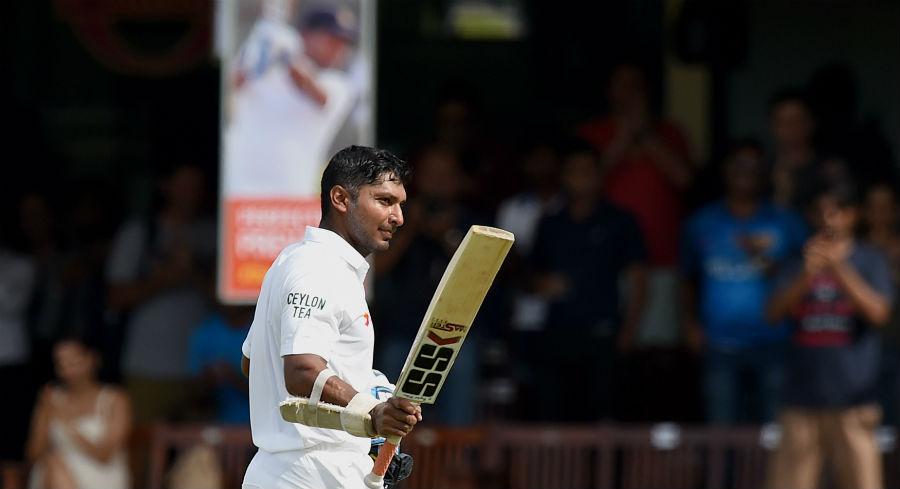 In 2014, Kumar Sangakkara faced 4155 balls in international cricket
