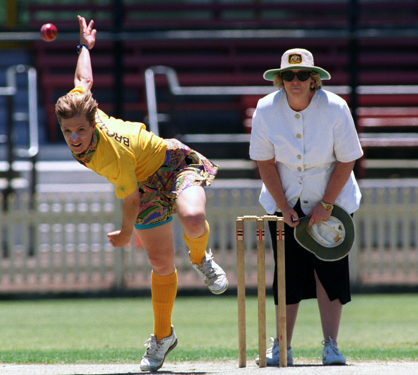 Putting the class in first-class cricket