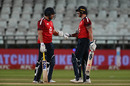 Jonny Bairstow and Ben Stokes put on 85 for the fourth wicket, South Africa vs England, 1st T20I, Cape Town, November 27, 2020