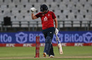 Jonny Bairstow sealed victory with a six, South Africa vs England, 1st T20I, Cape Town, November 27, 2020