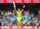 Another day, another ton for Steven Smith, Australia v India, 2nd ODI, Sydney, November 29, 2020