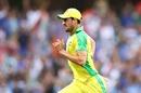 Mitchell Starc has not quite found his radar in the series so far, Australia v India, 2nd ODI, Sydney, November 29, 2020