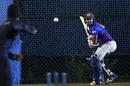 Dinesh Chandimal in the nets, Lanka Premier League (LPL), November 25, 2020