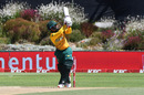 Temba Bavuma is bowled by Jofra Archer, South Africa vs England, 2nd T20I, Paarl, November 29, 2020