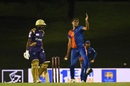 Munaf Patel returned to action in the LPL, Hambantota LPL 2020, November 30, 2020