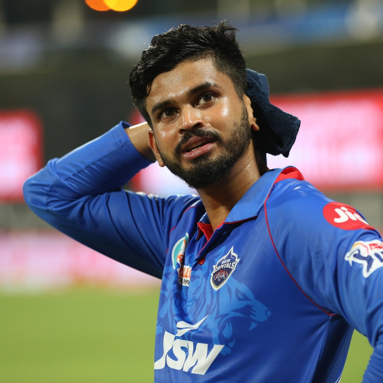 Shreyas Iyer profile and biography, stats, records, averages, photos and videos