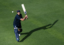 Joe Root lines up a reverse-sweep in training, South Africa vs England, Newlands, Cape Town, ODI series, December 3, 2020