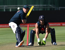 Eoin Morgan and Jos Buttler in training, South Africa vs England, Newlands, Cape Town, ODI series, December 3, 2020