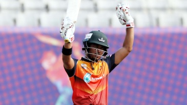 Zakir Hasan led the batting charge for Gemcon Khulna