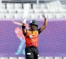 Zakir Hasan led the batting charge for Gemcon Khulna, Fortune Barishal vs Gemcon Khulna, Bangabandhu T20 Cup, Dhaka, December 4, 2020