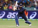 Ravindra Jadeja scored an unbeaten 44 off 23 balls, Australia vs India, 1st T20I, Canberra, December 4, 2020