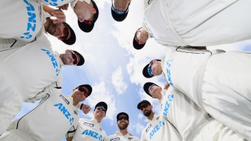 A collective effort from New Zealand sealed one of their biggest victories