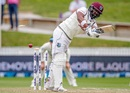 Darren Bravo is bowled, New Zealand vs West Indies, 1st Test, Hamilton, 3rd day, December 5, 2020