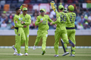 Tanveer Sangha celebrates his first wicket in the BBL, Sydney Thunder vs Melbourne Stars, BBL, Canberra, December 12, 2020