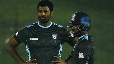Thisara Perera and Charith Asalanka plot Jaffna Stallions' road to the top