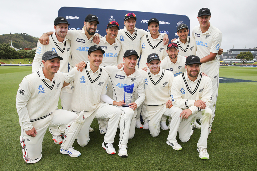 World Test Championship - New Zealand put pressure on India as race to Lord's final heats up