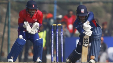 Nepal and USA will travel to Oman in March